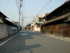 美濃路を歩く(東海道・中山道の...